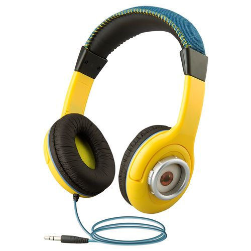 KIDdesigns Cool Tunes Headphones