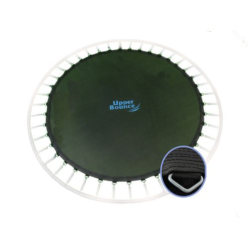Upper Bounce® Replacement 16' Trampoline Jumping Mat - view number 1