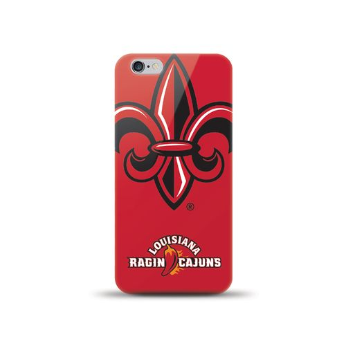 Mizco University of Louisiana at Lafayette Big Logo iPhone® 6 Case