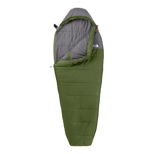 The North Face® Aleutian 0°F Mummy Sleeping Bag