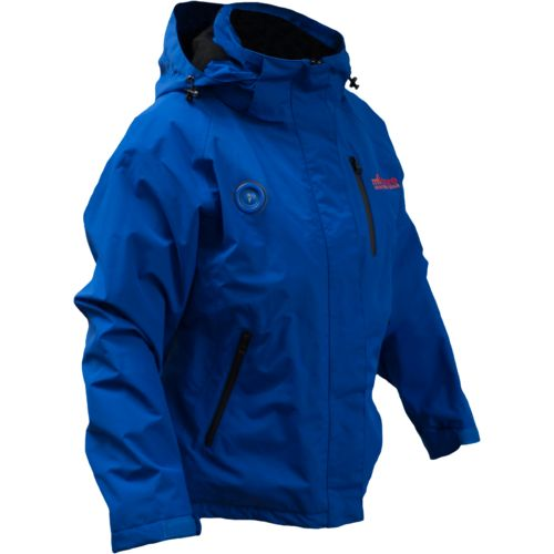 mYcorecontrol Women's Heated Ski Jacket