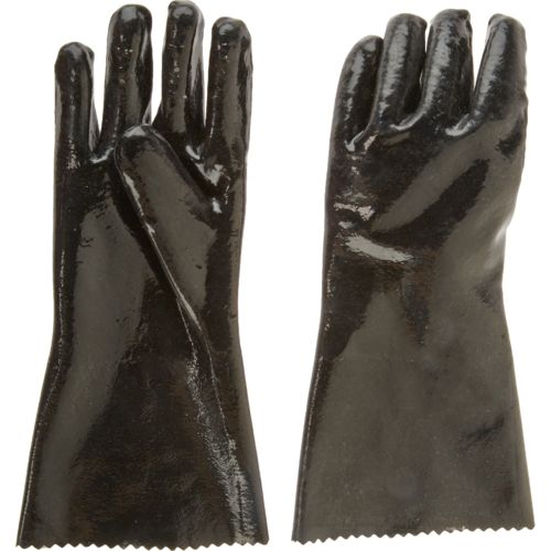 Gloves + Aprons