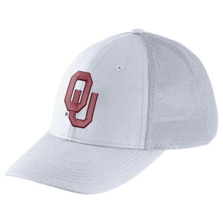 Nike Men's University of Oklahoma Dri-FIT Legacy91 Mesh