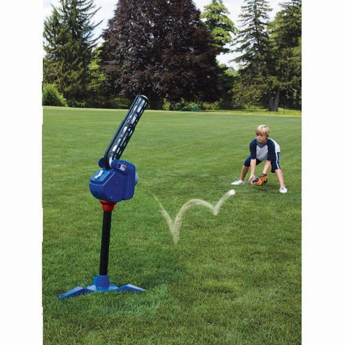 Franklin Kids' 4-in-1 Pitching Machine - view number 2