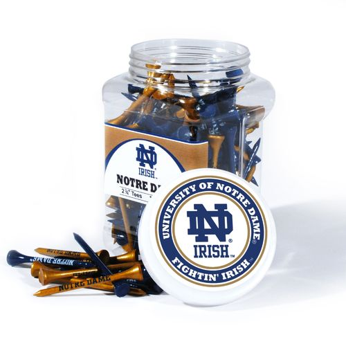 Team Golf University of Notre Dame Tees 175-Pack