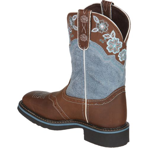 Justin Women's Gypsy Western Boots - view number 3
