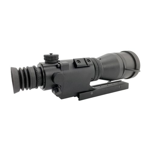 Armasight WWZ Gen 1+ 4x Night Vision Riflescope - view number 3