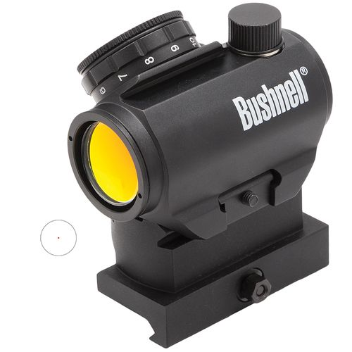 Bushnell TRS-25 HiRise 1 x 25 Red Dot Riflescope - view number 1