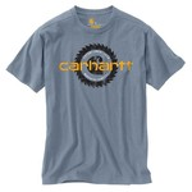 Carhartt Men's Maddock Blade Graphic T-shirt