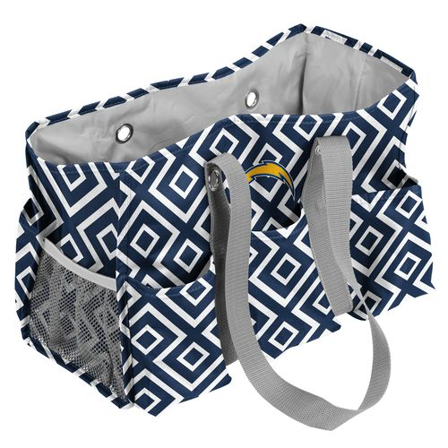 Logo™ San Diego Chargers DD Junior Caddy Tote Bag