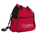 Logo™ Philadelphia Phillies Sport Pack Cinch String Bag