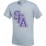 Viatran Boys' Stephen F. Austin State University Flight T-shirt