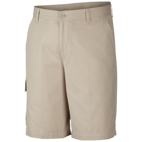 Columbia Sportswear Men's Red Bluff Cargo Short