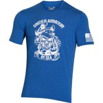 Under Armour™ Freedom by Sea Short Sleeve T-shirt