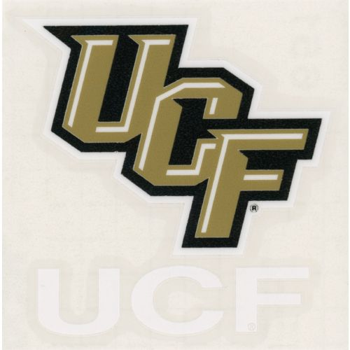 "Stockdale University of Central Florida 4"" x 7"" Decals 2-Pack"