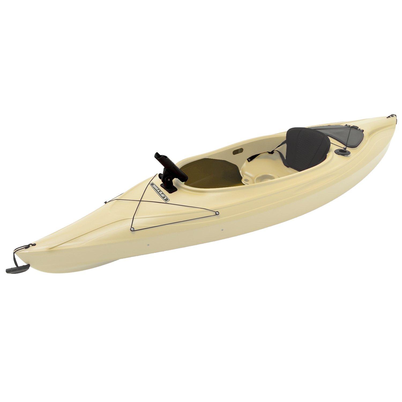 """Lifetime Payette 9'8"""" Angler Kayak"""