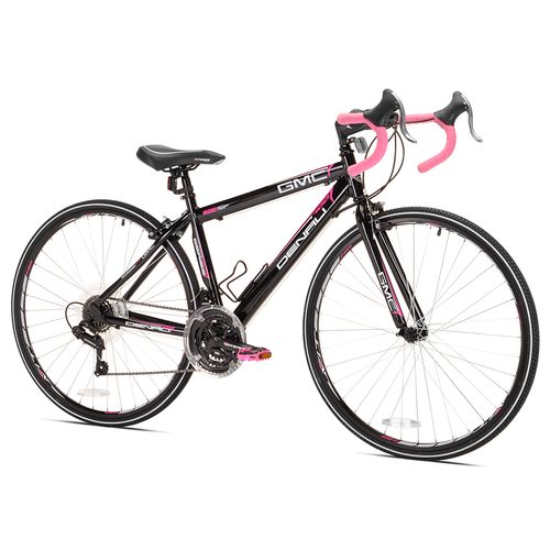 Display product reviews for GMC Women's Denali 21-Speed Road Bike