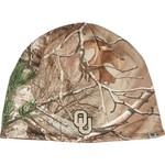 Top of the World Adults' University of Oklahoma Trap Knit Cap