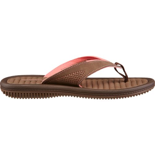 Display product reviews for O'Rageous Women's Dunas II Sandals
