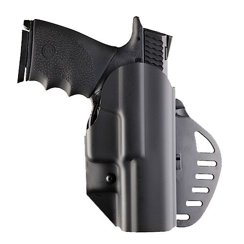Hogue PowerSpeed Size 12 Polymer Formed Retention Holster