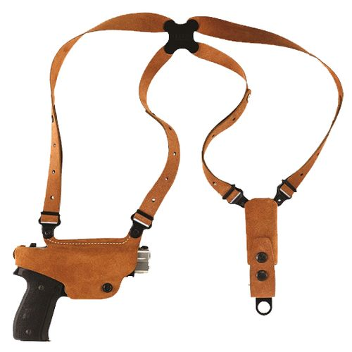 Display product reviews for Galco Classic Lite GLOCK 42/43 Shoulder Holster System