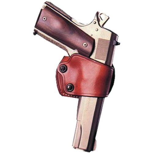 Galco Yaqui Slide Concealment Paddle Belt Holster - view number 1