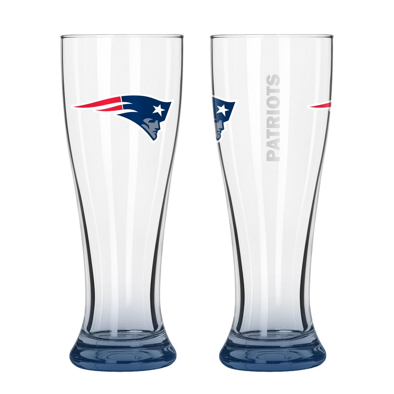 Boelter Brands New England Patriots Elite 16 oz.