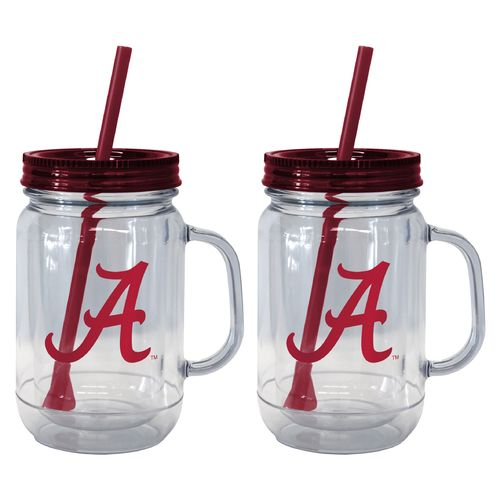Boelter Brands University of Alabama 20 oz. Handled