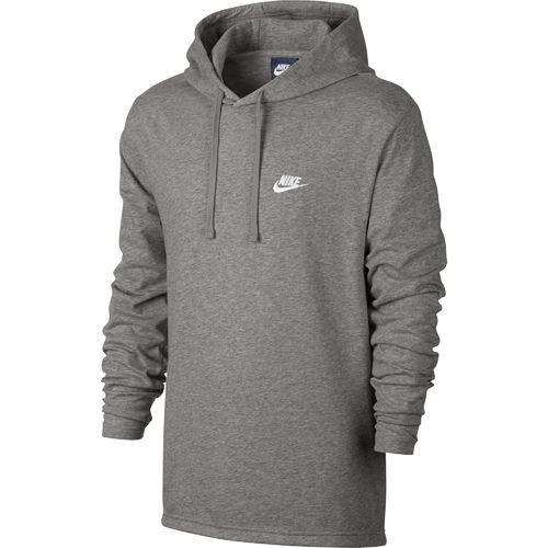 Nike Men's Sportswear Club Pullover Hoodie | Academy