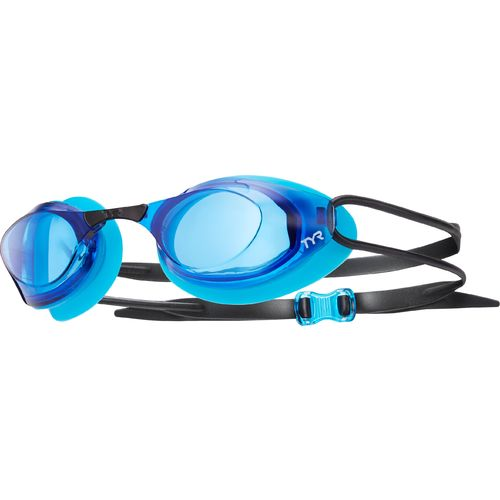 TYR Adults' Stealth Racing Goggles