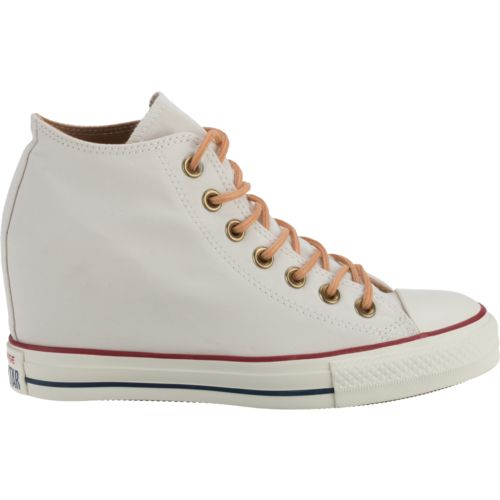 Converse Women's Chuck Taylor All-Star Lux Shoes