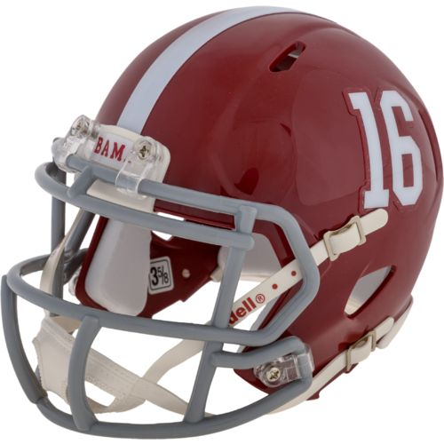 Riddell University of Alabama 2015 National Champions Speed