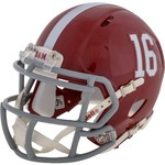 Riddell University of Alabama 2015 National Champions Speed Mini Collectible Helmet