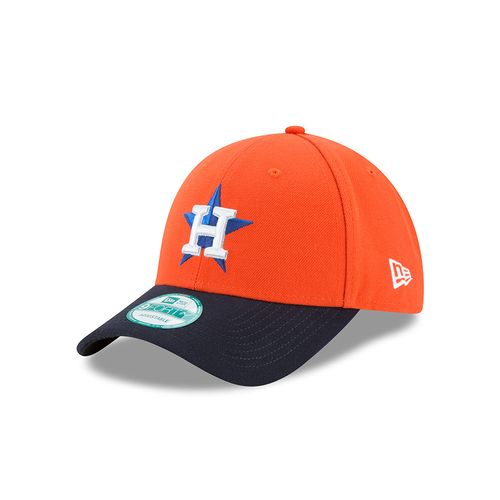 New Era Adults' Houston Astros The League 9FORTY Cap