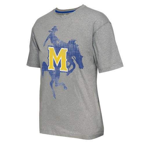 Colosseum Athletics Men's McNeese State University Colossal T-shirt