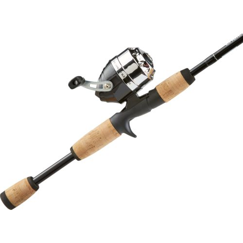 Tournament Choice® Premier 5'6' M Freshwater Spincast Rod and Reel Combo