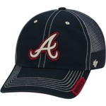 '47 Men's Atlanta Braves Turner Clean Up Cap