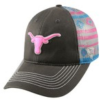 Top of the World Women's University of Texas Arid Cap