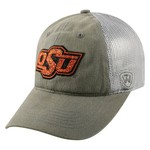 Top of the World Women's Oklahoma State University Charisma 2-Tone Adjustable Cap
