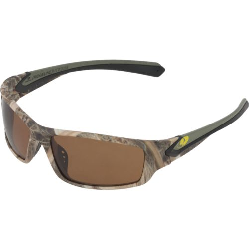 Mossy Oak Adults' Ridgeline Sunglasses