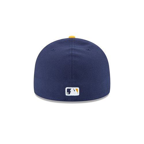 New Era Men's San Diego Padres AC Perf 59FIFTY Cap - view number 2