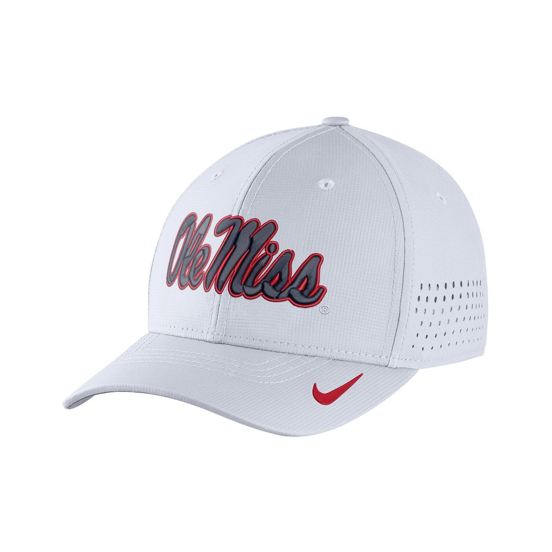 Nike™ Men's University of Mississippi Classic99 Swoosh Flex
