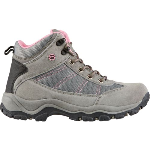 Display product reviews for Magellan Outdoors Girls' Endeavor Hiking Shoes