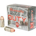 Hornady Critical Duty® FlexLock® .45 Auto +P 220-Grain Handgun Ammunition - view number 1