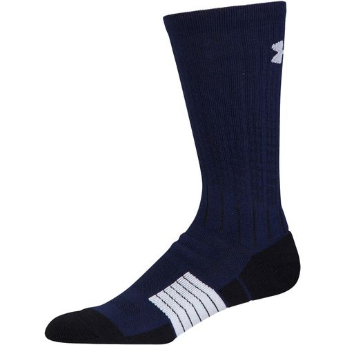 Under Armour Adults' Unrivaled Crew Socks