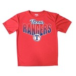 Stitches™ Boys' Texas Rangers Big Game T-shirt