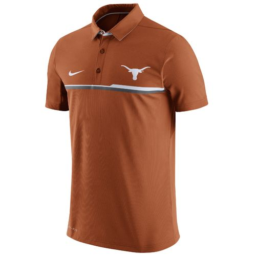 Nike Men's University of Texas Elite Polo Shirt
