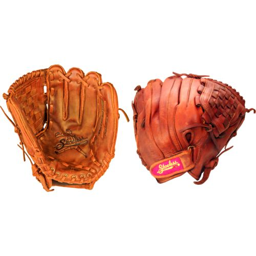 Shoeless Joe® Women's Shoeless Jane 12' Fast-Pitch Softball Fielder's Glove
