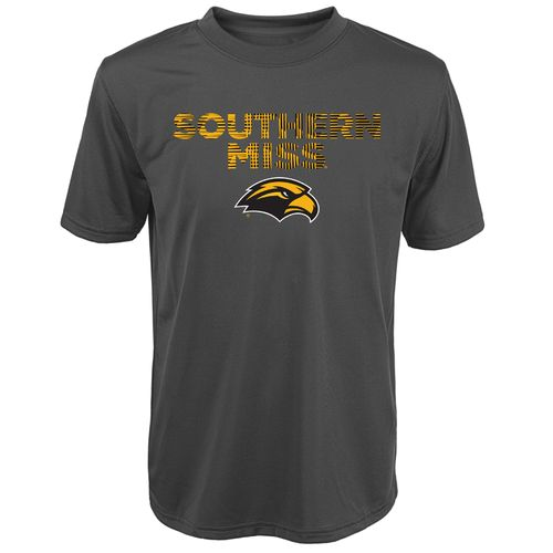 Gen2 Kids' University of Southern Mississippi In Motion Clima Triblend T-shirt - view number 1