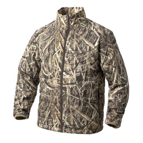 Drake Waterfowl Men's MST Synthetic Down Pac-Jacket